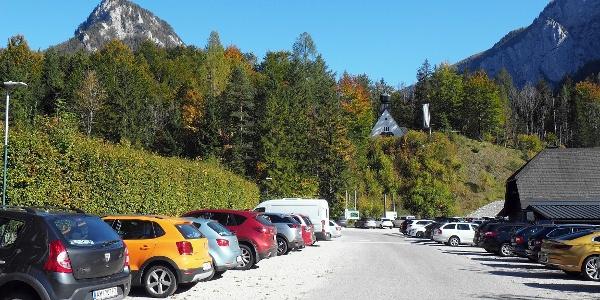 Gstatterboden 580m, Nationalpark Gesäuse