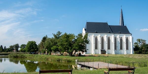 A nyírbátori minorita templom