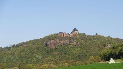 Burg Nideggen (Okt. 2019)