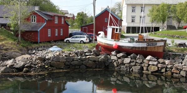 Norwegian Fishing Village Museum