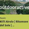 Mountainbike-tour im Tessin: KtTI Airolo | Ritomsee | Passo del Sole | Biasca