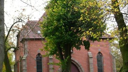 Kapelle Etzelsbach