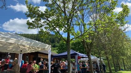 Wanderfest Oberes Lahntal 2019
