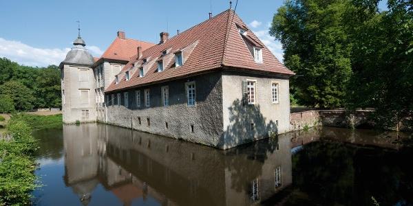 Wasserschloss Eggermühlen