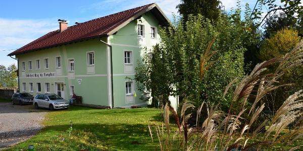 Gästehaus Klug in Rachling im Schilcherland