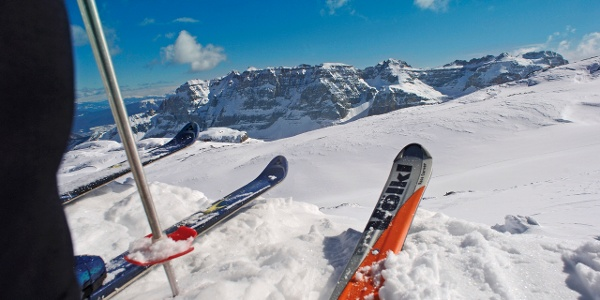 Skirama Dolomiti Adamello-Brenta ski resorts