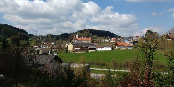 Schönbach im Waldviertel
