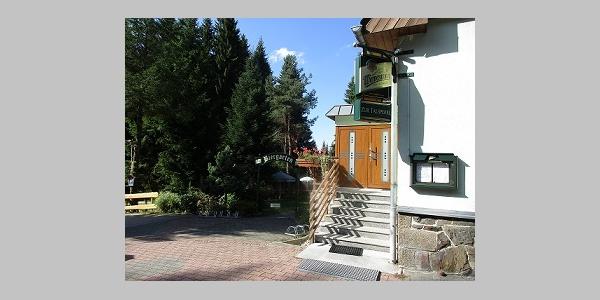Gaststätte Zur Talsperre Grünbach OT Muldenberg