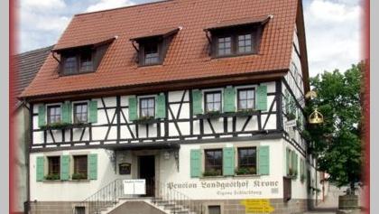 Gaststätten Ettlingen