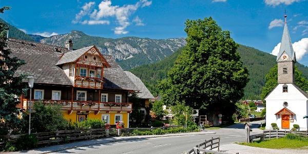 Dorfkapelle in Weißenbach