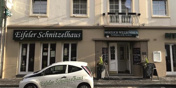 Eifeler Schnitzelhaus