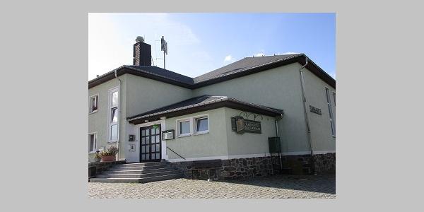 Gaststätte Zur Turnhalle Grünbach