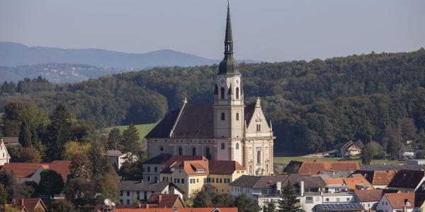 Pfarrkirche Pischelsdorf | Orgelwandern