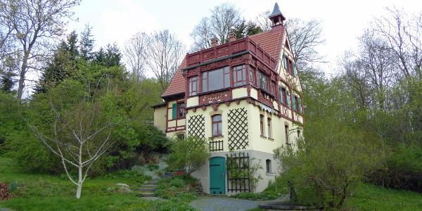 Hermann Vogel Haus in Krebes