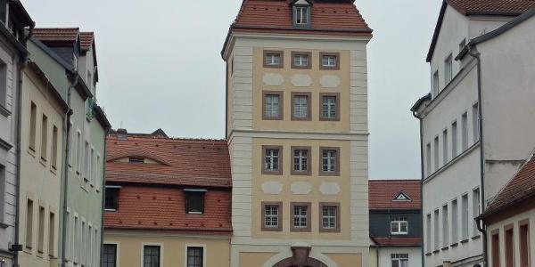 Borna - Reichstor