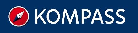 Logo KOMPASS