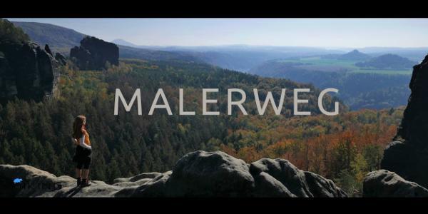 Malerweg - Motivational Video