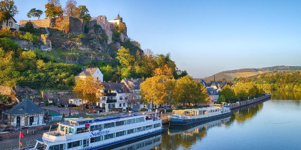 Burganlage Saarburg (03)