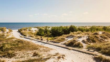 Sydkustleden: Sandhammaren