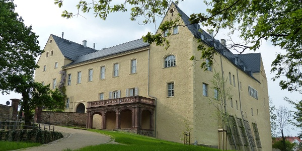 Schloss Frohburg