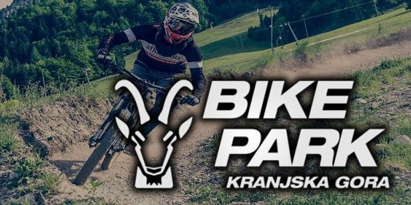 Bike park Kranjska Gora