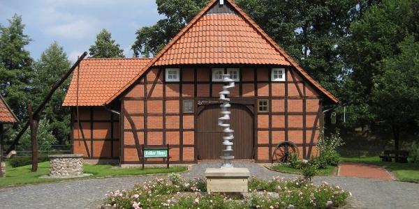 Heringsfängermuseum Heimsen