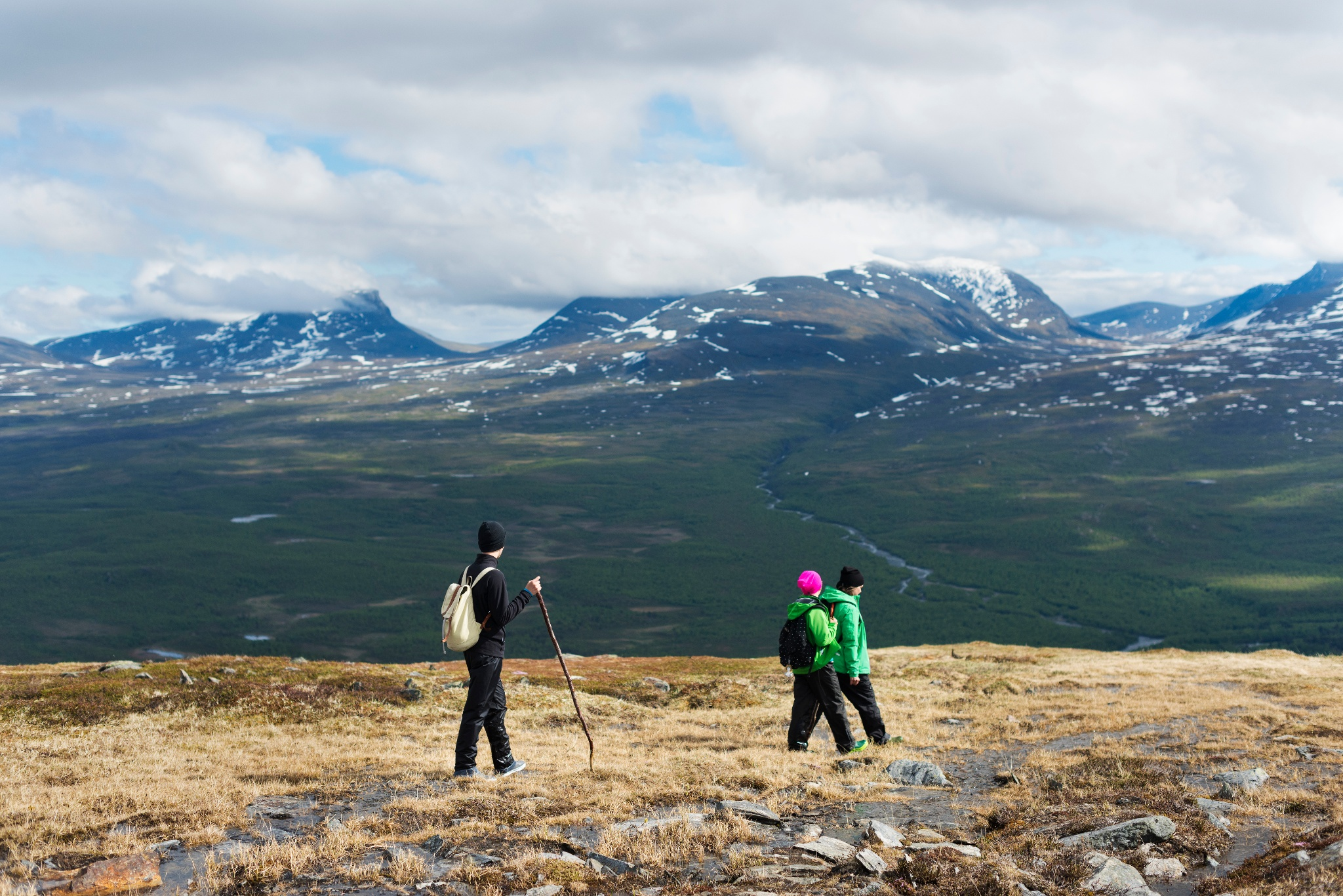 Abisko National Park, Kiruna area • Nature Reserve » outdooractive.com