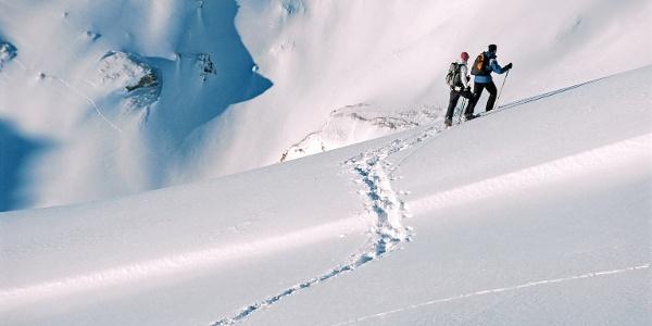 Schneeschuhtrail S1 (ST1)