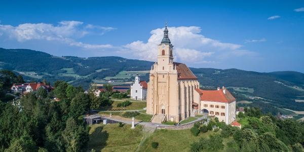 Wallfahrtskirche Pöllauberg