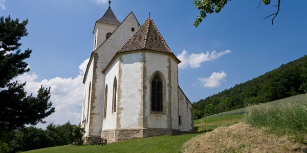 Kirche St. Anna am Masenberg