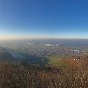 Aussichtspunkt Hoher Fels
