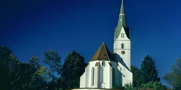 Wallfahrtskirche Mariä Geburt