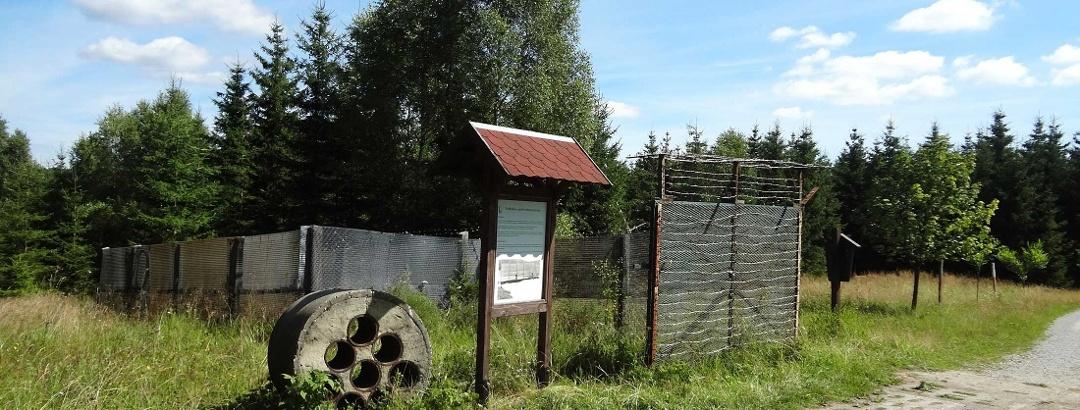 Freiland-Grenzmuseum Sorge