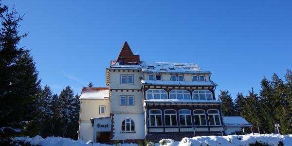 Hoel Spießberghaus
