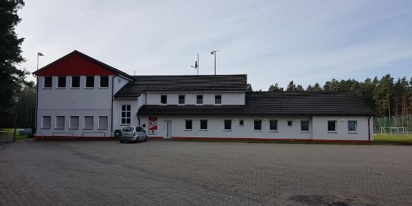 Ziel in Oberferrieden