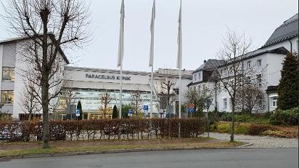 Paracelsus Klinik Schöneck