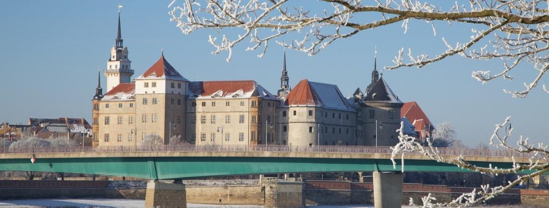 Schloss Torgau