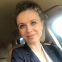 Profilbild von Katharina Pratesi
