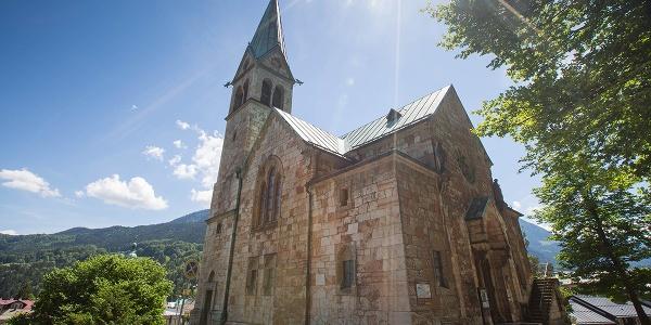<![CDATA[Christuskirche]]>
