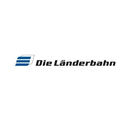 Logo Die Länderbahn GmbH DLB