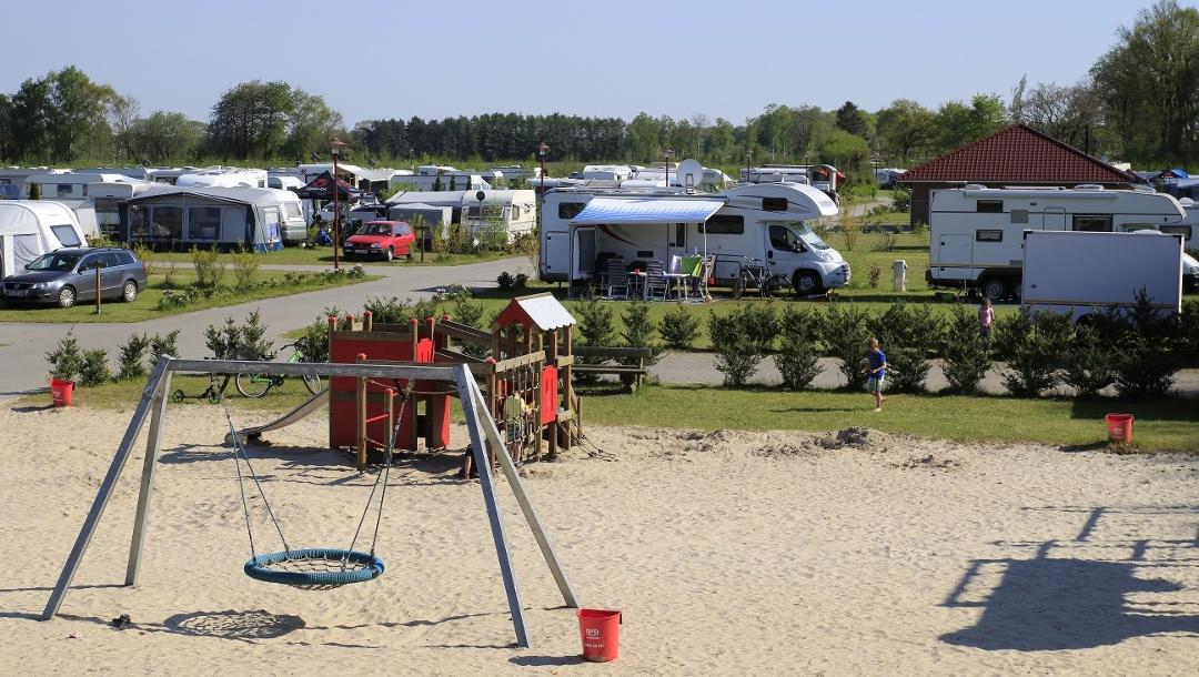 Campingplatz Wilken