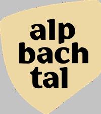 LogoAlpbachtal Tourismus