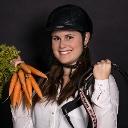 Profilbild von Jessica Lippenberger