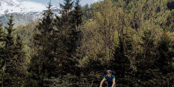 Mountainbike Edtalm