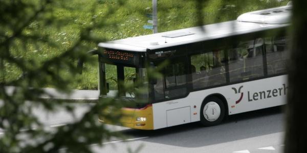 Sportbus Sommer