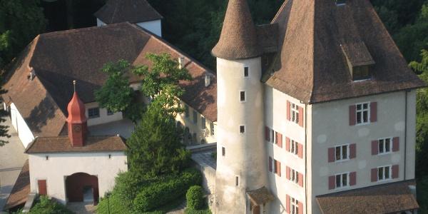 Schloss Liebegg