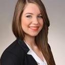 Profilbild von Sophia Weigand