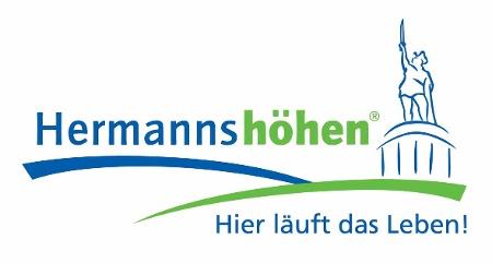 Logo Projektbüro Hermannshöhen