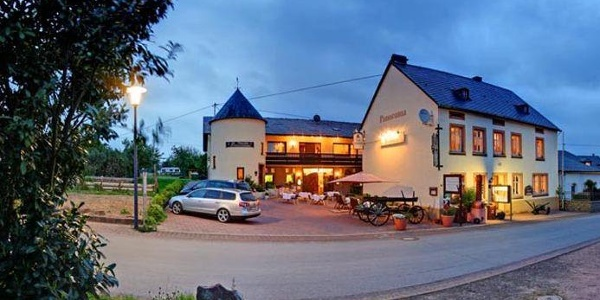 Restaurant Aparthotel Panorama