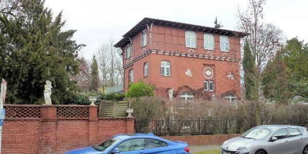 Wohnhaus in Lichterfelde